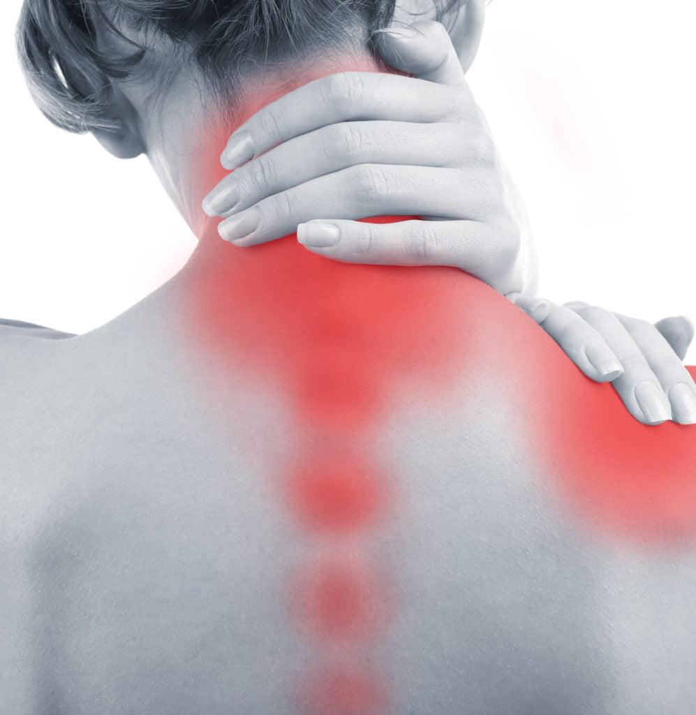 Межреберная невралгия: симптомы 71