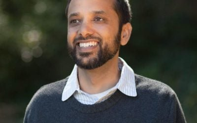Rahul Manchanda, MA, LMFT
